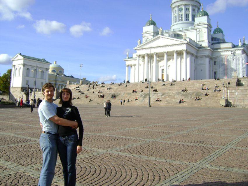 Хельсинки - 2009г.