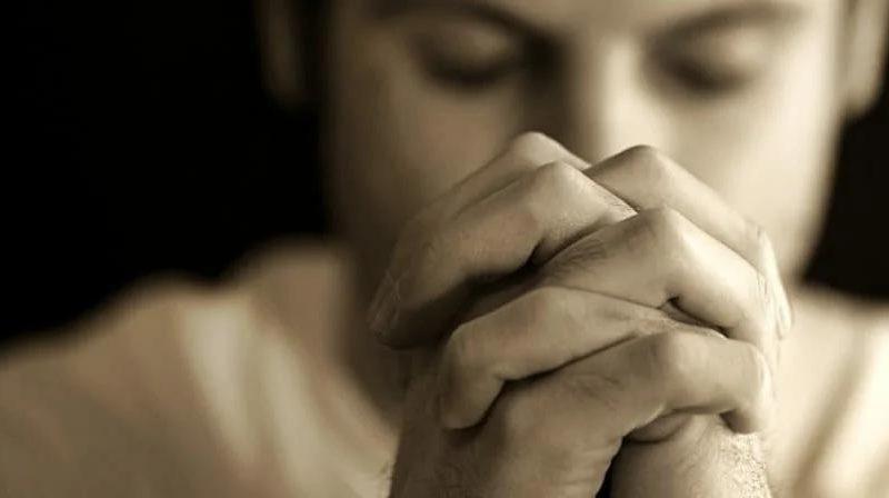 Цель покаяния — почувствовать боль…