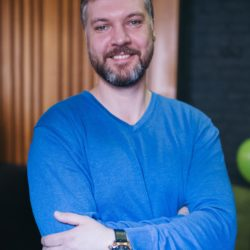 Георгий Галенко психолог