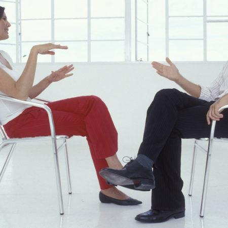 Тяжело ли работать психологу с психологами?